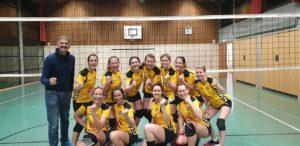 Pokalspiel Damen SC Korb gegen SG Rems 1